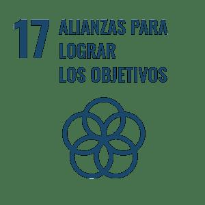 ODS - Alianzas para lograr los objetivos - oríGenes Festival gastronómico