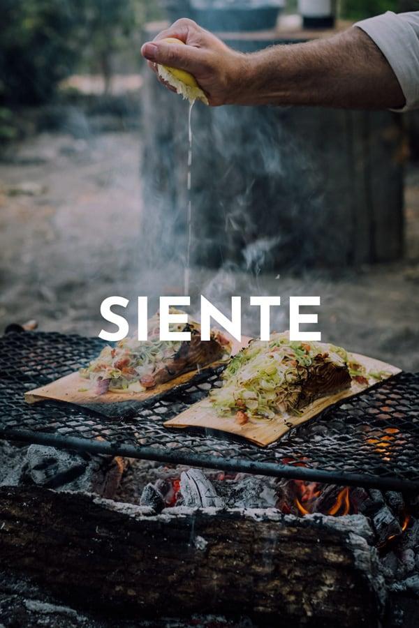 Siente - oríGenes Festival Gastronómico