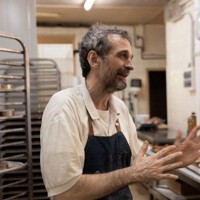Daniel Jordà - Protagonista - oríGenes Festival gastronòmic