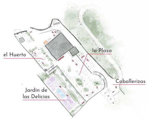 Mapa Gastronómico oríGenes - Festival Gastronómico